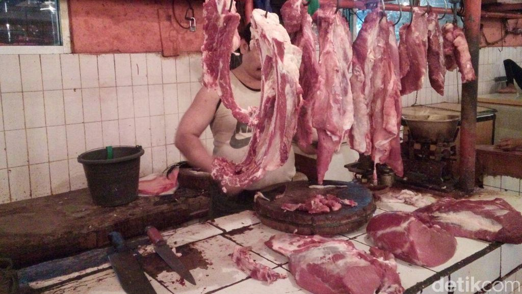 Penyebab Impor Daging Sapi Brasil Molor ke 2020