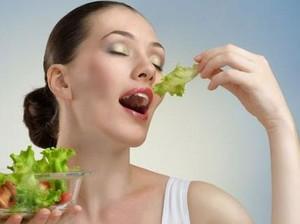 Mau Berat Badan Cepat Turun? Perbanyak Konsumsi 9 Sayuran Ini