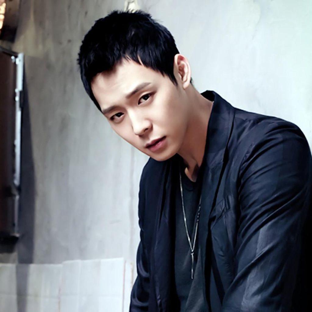 Terlibat Kasus Narkoba, Yoochun Resmi Dihapus dari Media Sosial JYJ
