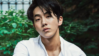 Duh! Nam Joo Hyuk Dikerubuti Fans di Filipina Sampai Luka-luka