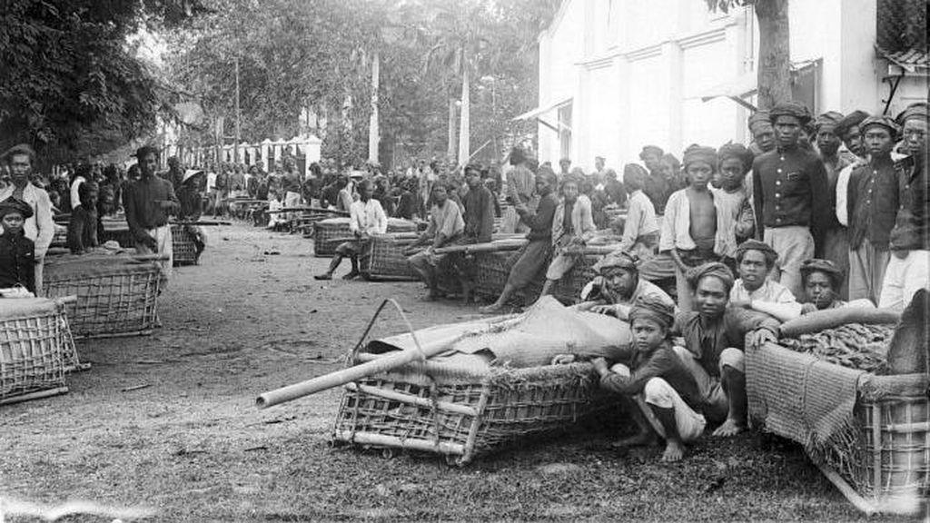 Indonesia Mulai Dijajah Jepang pada Tahun Berapa? Ini Sejarahnya