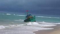 Tumpahan Batu Bara di Pantai Lhoknga Aceh Belum Tuntas Dibersihkan