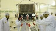 India Berambisi ke Bulan, Antariksa RI Mau ke Mana?