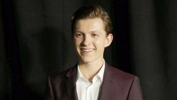 Tom Holland Rayakan Peran Sebagai Peter Parker