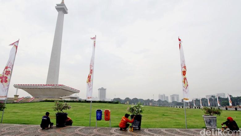 HUT Ke-491 DKI akan Dirayakan di Pulau Tidung