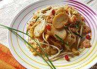 Siang Ini Enaknya Makan Kwetiau Sapi yang Mulur Gurih di Sini!