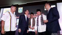 Kawasan Pulomas untuk Asian Games 2018 Segera Dibangun
