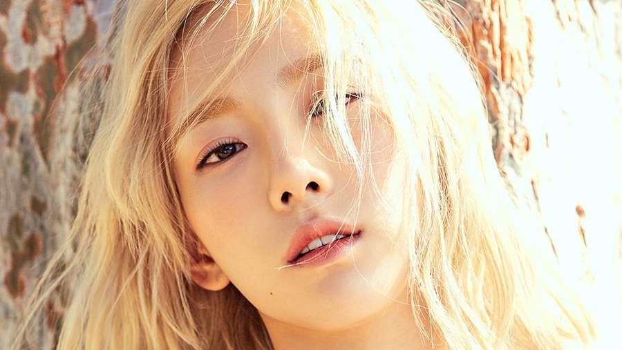 California Girl! Ini Foto Teaser Baru Taeyeon SNSD untuk WHY