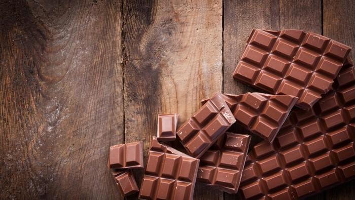 Siapa tak suka cokelat? (Foto: iStock)