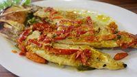 Yuk, Ajak Keluarga Makan Ikan Bakar Enak di 5 Resto Seafood Ini