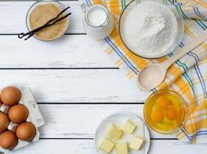 Cara Memilih Telur Terbaik untuk Kue, Dari Jenis hingga Cirinya