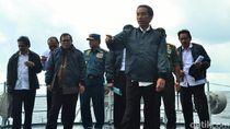 Analisis Lembaga Riset Australia soal Sikap Jokowi Terkait Natuna