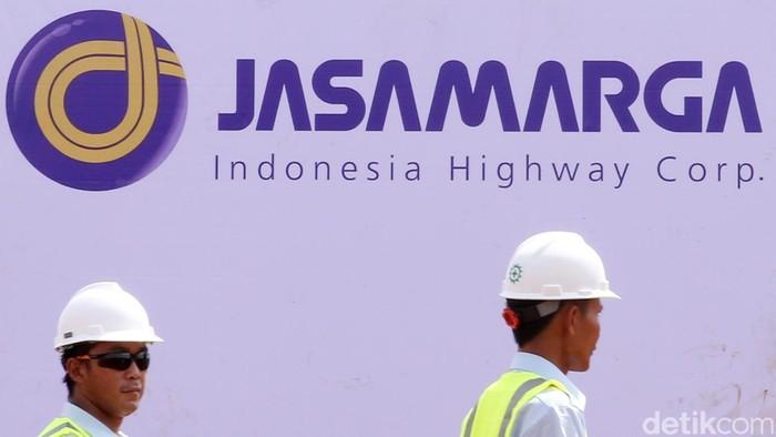 Logo Jasa Marga