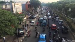 Kendaraan di Jakarta Kembali Ramai, Ahli Jelaskan Kemungkinan Dampaknya