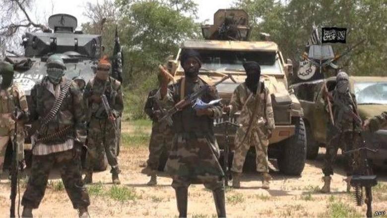 Dana Rp 37 Triliun Akan Dikucurkan untuk Misi Perangi Boko Haram