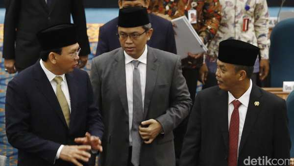 PKS: Ombudsman Tajam ke Anies, Tidak ke Gubernur yang Dulu
