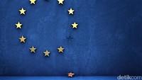Uni Eropa Mulai Retak Gara-gara Corona