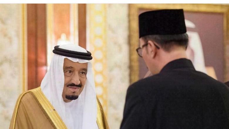 Diampuni Raja Salman, 9 WNI Tahanan Arab Saudi Dibebaskan