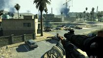 Pasukan Khusus SAS Latihan Pakai Game Call of Duty