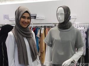 Foto: Pilihan Baju Lebaran dari 3 Desainer Busana Muslim Muda