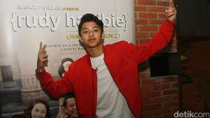 CJR Rilis Trailer Baru 'CJR The Movie'