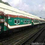 Pembangunan Pabrik Kereta Terbesar RI Telan Rp 1,6 Triliun