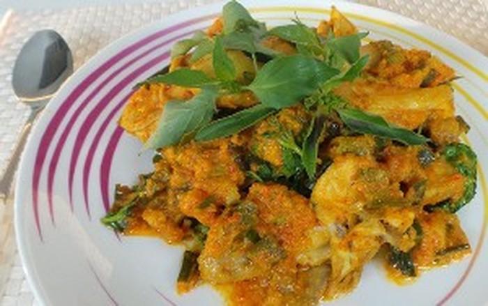 Masakan Manado
