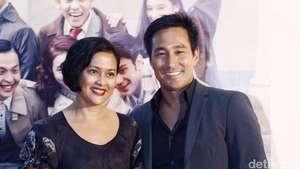 BCL dan Reza Rahadian Buka Puasa Bareng BJ Habibie