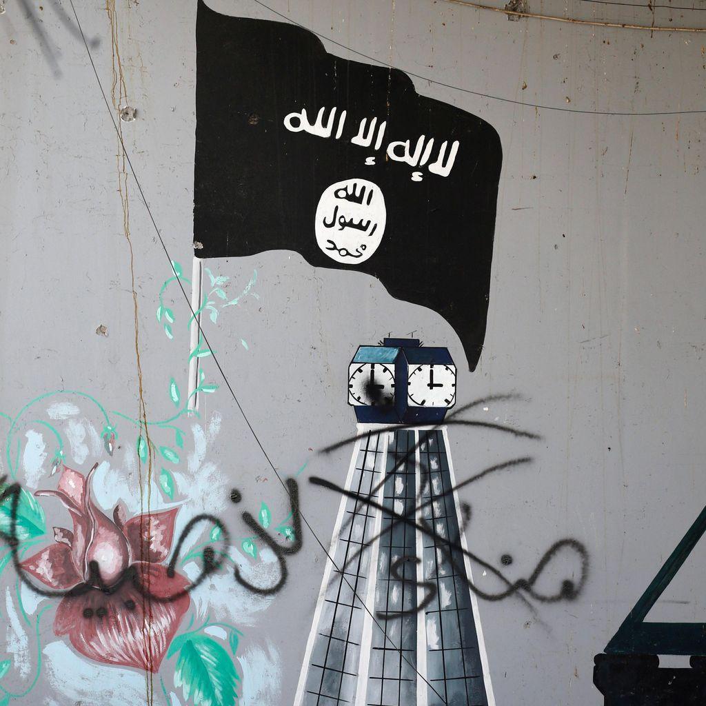 Rekrut Pemuda Austria untuk ISIS, Seorang Imam Lokal dan 3 Orang Dibui