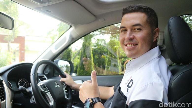 Rifat Sungkar Foto: Rifat Drive Labs