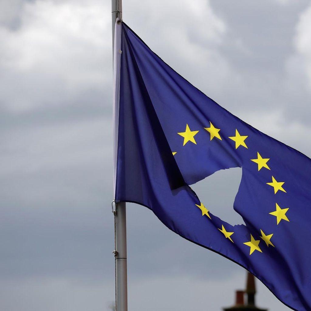 Eks Elite NATO Peringatkan Uni Eropa Soal Intervensi Rusia dalam Pemilu