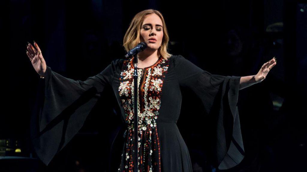 Usai Konser di Melbourne, Adele Wisata ke Tempat Ini