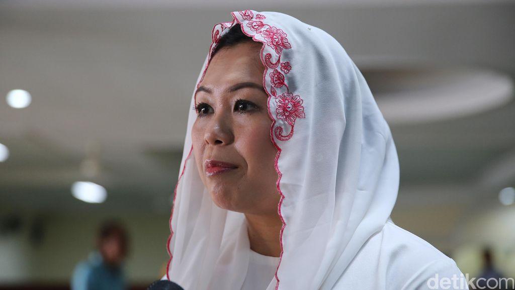 Yenny Wahid: Kalau Saat Ini Mau Ganti Presiden, Itu Makar