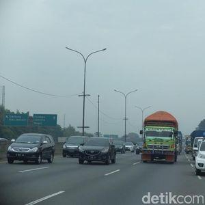 Skenario Penutupan Jalan Tol Disiapkan Jika Mudik Dilarang