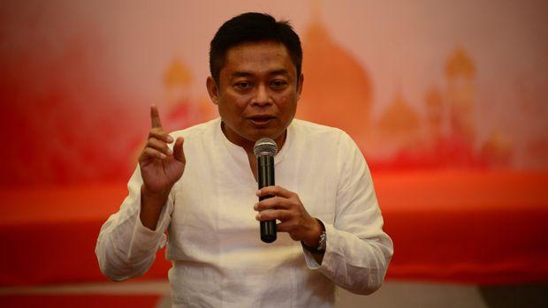 Ririek Adriansyah, Direktur Utama Telkomsel