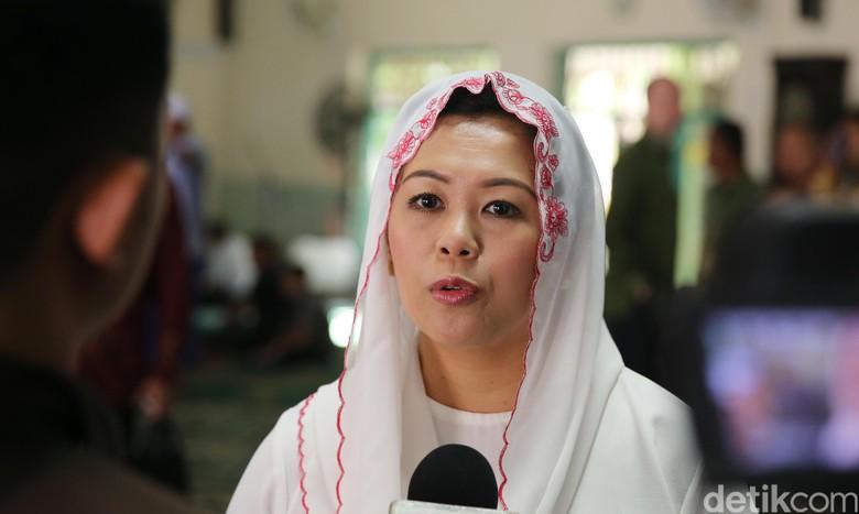 Koalisi Prabowo Tunggu Kepastian Yenny Wahid Masuk Timses