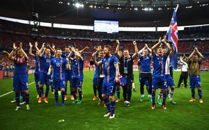 Islandia, Si Cantik dan Damai yang Baru Lolos ke Piala Dunia