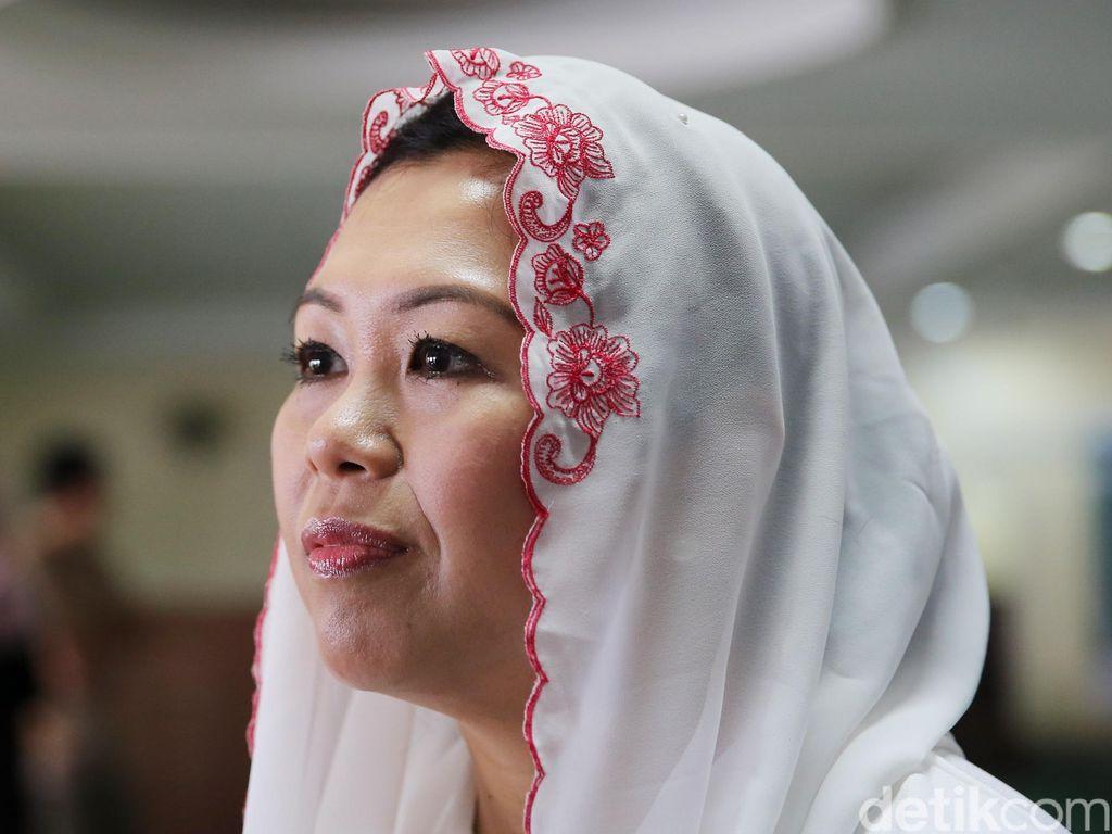 Kubu Prabowo: Yenny Wahid Tak Masuk Timses