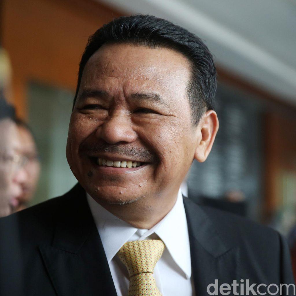 Sambangi Kertanegara, Otto Hasibuan Beri Masukan ke Prabowo-Sandi