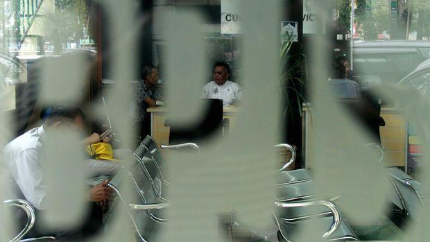Proyek Tambal Sulam 'Kebocoran' Dana BPJS Kesehatan