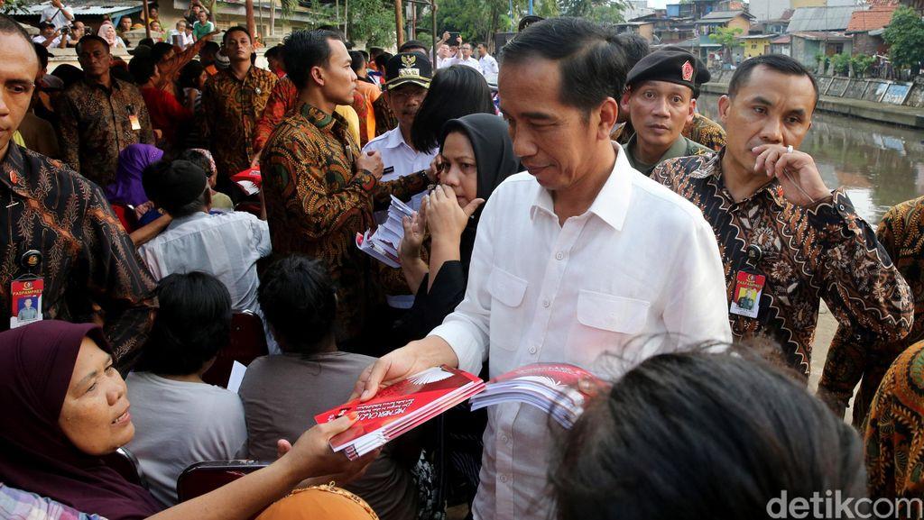 Jokowi: Mudik Tahun Ini Masih Bisa Dikelola dan Dikendalikan