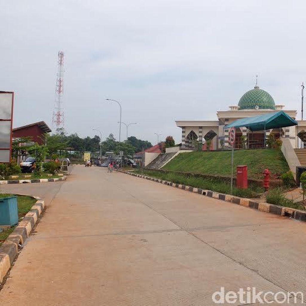 Cegah Kemacetan, Menhub Minta Rest Area di Tol Cipali Ditambah