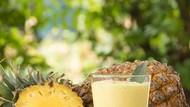 Diet Nanas Ini Diklaim Ampuh Turunkan BB 4,5 Kg dalam 3 Hari