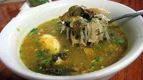 Slurp! Gurih Enak Soto Ayam Khas Jawa Timur Ada di 5 Tempat Ini