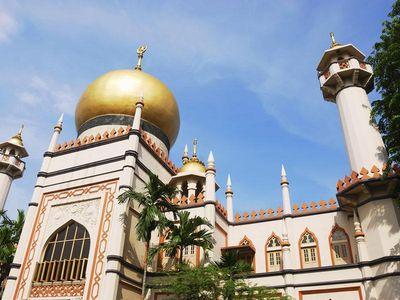 10 Negara Non Muslim Ini Curi Perhatian Wisata Halal
