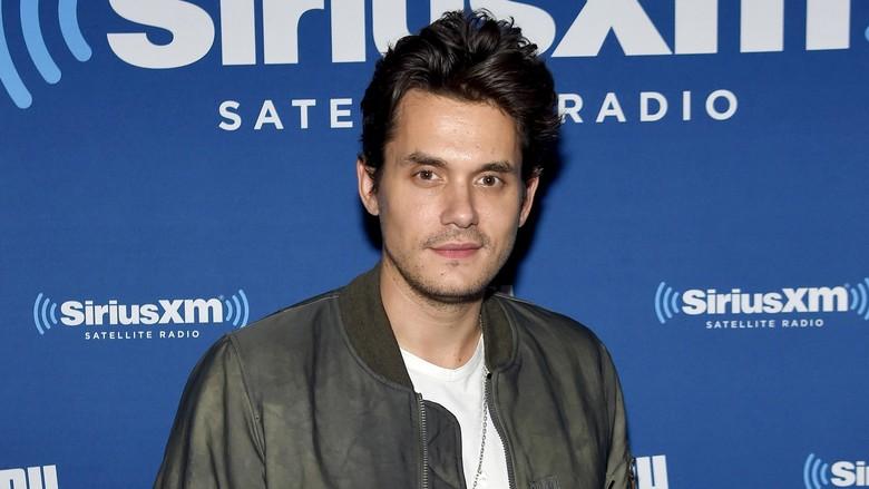 Jenakanya John Mayer dalam Lagu Nelangsa Cintanya