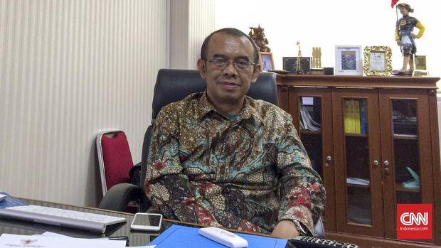 Gatot S Dewa Broto menyebur perencanaan MotoGP di Mandalika berbeda dengan di Sentul atau Palembang.