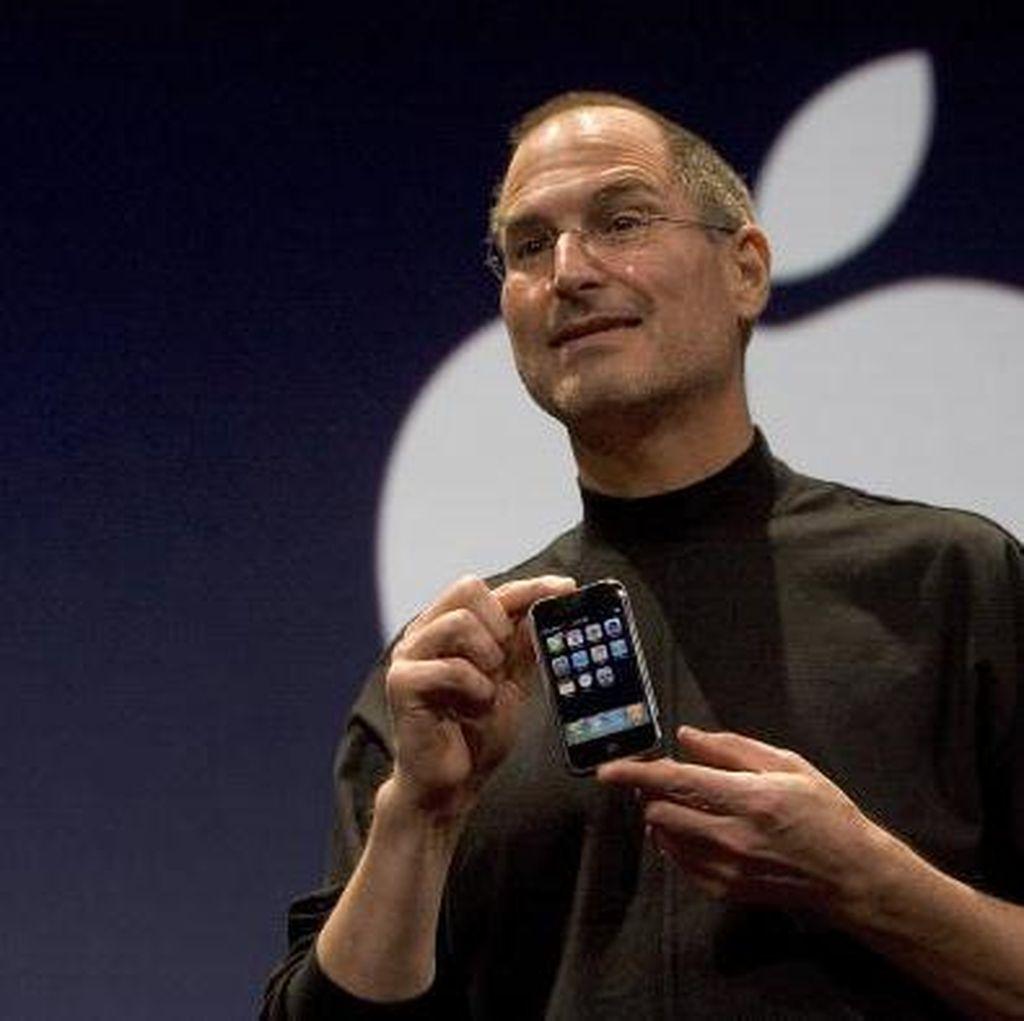 Bagaimana Apple Melahirkan iPhone? Begini Kisahnya