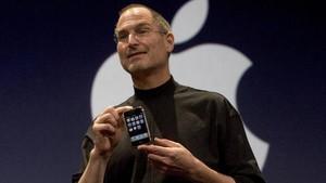 Tips Sukses ala Steve Jobs
