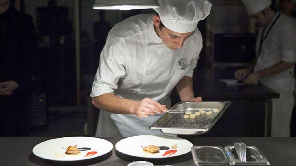 Basque Culinary Center Berikan Penghargaan Setara Nobel pada Chef